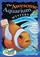 The Awesome Aquarium Mystery PDF
