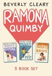 Ramona 3 Book Collection PDF