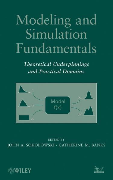 Modeling and Simulation Fundamentals PDF