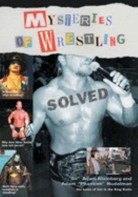 Mysteries of Wrestling PDF