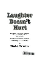Laughter Doesn t Hurt PDF