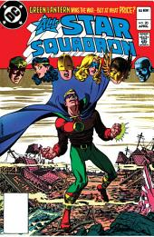 All-Star Squadron (1981-) #20