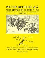 Pieter Bruegel d      Der Sturz der Blinden  1568 PDF