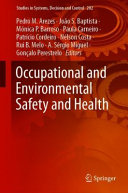 Occupational and Environmental Safety and Health