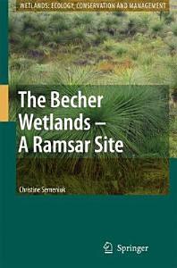 The Becher Wetlands   A Ramsar Site