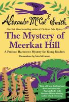 The Mystery of Meerkat Hill PDF