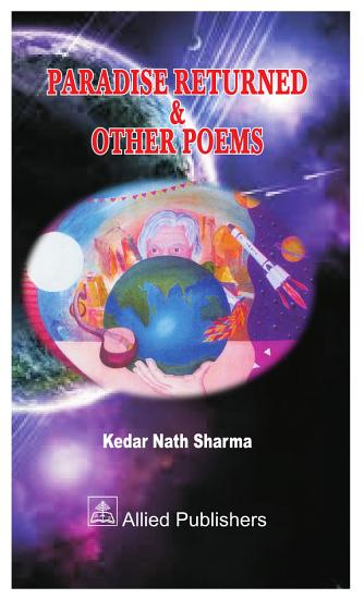 Paradise Returned   Other Poems PDF