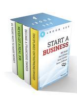 Start Up a Business Digital Book Set PDF