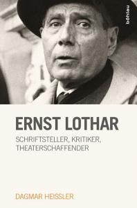 Ernst Lothar PDF