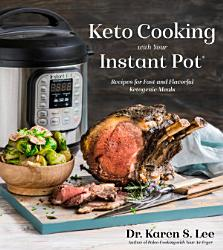 Keto Cooking With Your Instant Pot Book PDF