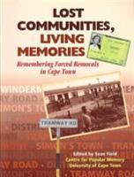 Lost Communities  Living Memories PDF