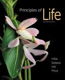 Principles of Life E book