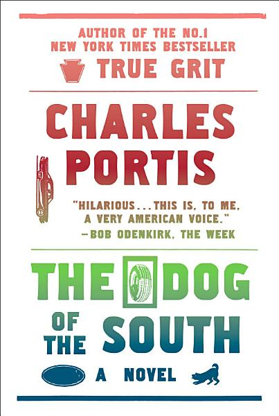 Download The Dog of the South Book