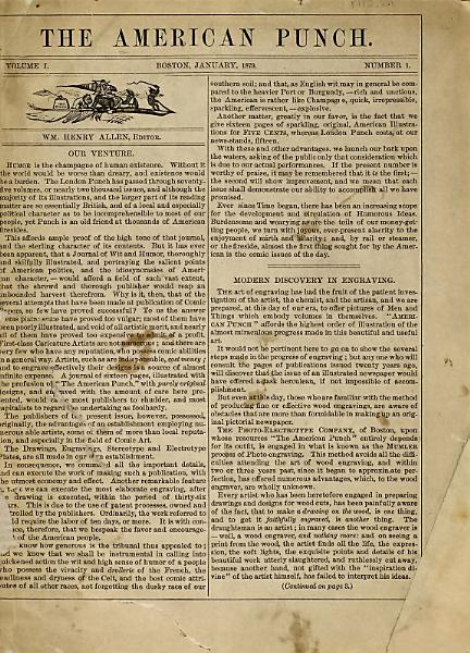 American Punch PDF