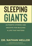 Sleeping Giants Book