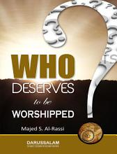 Who Deserve To BE Worshipped PDF