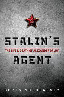 Stalin s Agent PDF