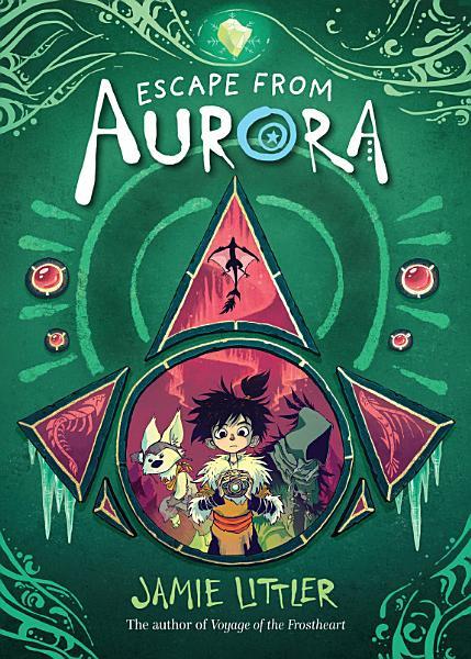 Download Escape from Aurora Book