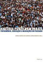 Hist  ria p  blica em debate PDF