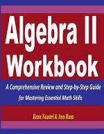 Algebra 2 Workbook