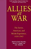 Allies at War PDF