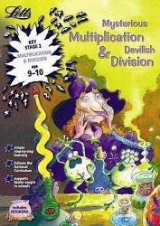 Mysterious Multiplication and Devilish Division PDF