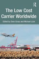 The Low Cost Carrier Worldwide PDF