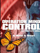 Download Operation Mind Control  the Complete Edition  Book