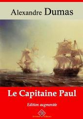 Le capitaine Paul: Nouvelle édition augmentée