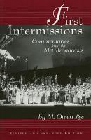 First Intermissions PDF