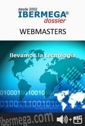 IBERMEGA dossier: Información corporativa de la empresa de desarrollo web.
