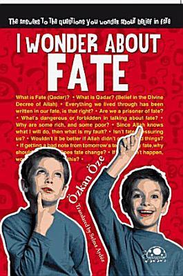I Wonder about Fate PDF