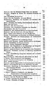 Neues Jahrbuch für Mineralogie, Geognosie, Geologie und Petrefakten-Kunde: Band 1835