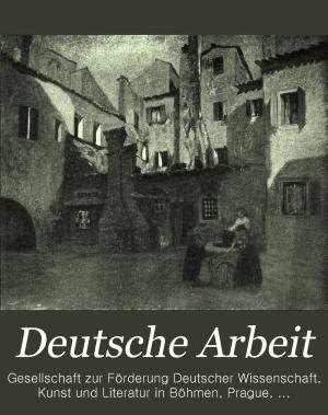 Deutsche Arbeit PDF