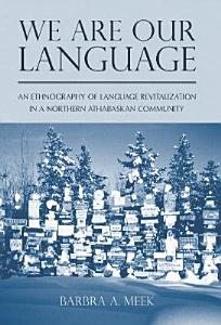 We Are Our Language Book