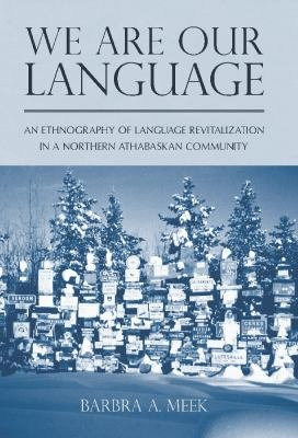 We Are Our Language
