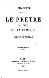 Le prêtre, la femme et la famille