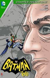 Batman '66 (2013-) #21