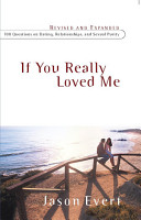 If You Really Loved Me PDF