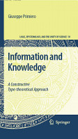 Information and Knowledge PDF