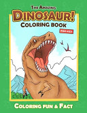 The Amazing Dinosaur Coloring Book for Kids PDF