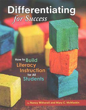 Differentiating for Success PDF