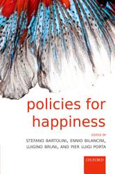 Policies For Happiness Book PDF