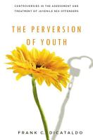 The Perversion of Youth PDF