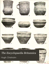 The Encyclopaedia Britannica: A Dictionary of Arts, Sciences, Literature and General Information, Volume 2