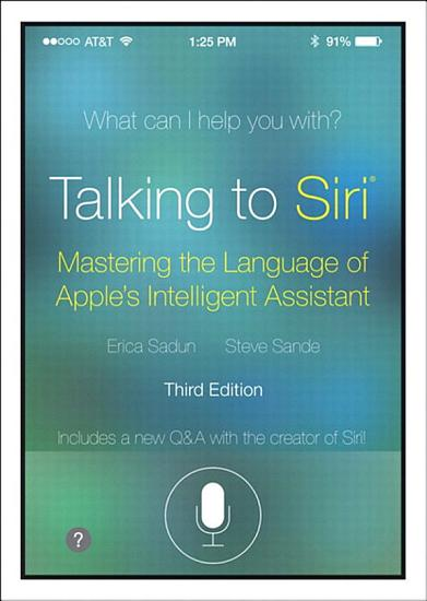 Talking to Siri PDF