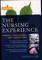 The Nursing Experience  Trends  Challenges  and Transitions  Fifth Edition PDF