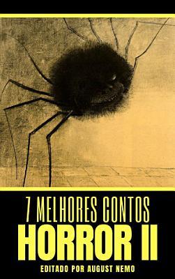 7 melhores contos  Horror II PDF