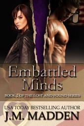 Embattled Minds (Contemporary Military Suspense)