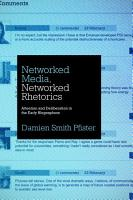 Networked Media  Networked Rhetorics PDF